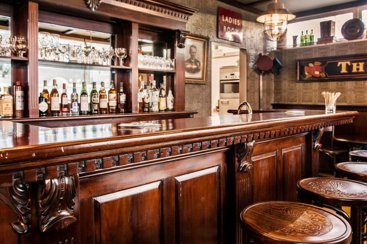 Engels horeca Interieur | Horeca Interieurbouw | Mancave | Bar op maat | Irish Pub | English Pub | Mencave | Horecameubilair