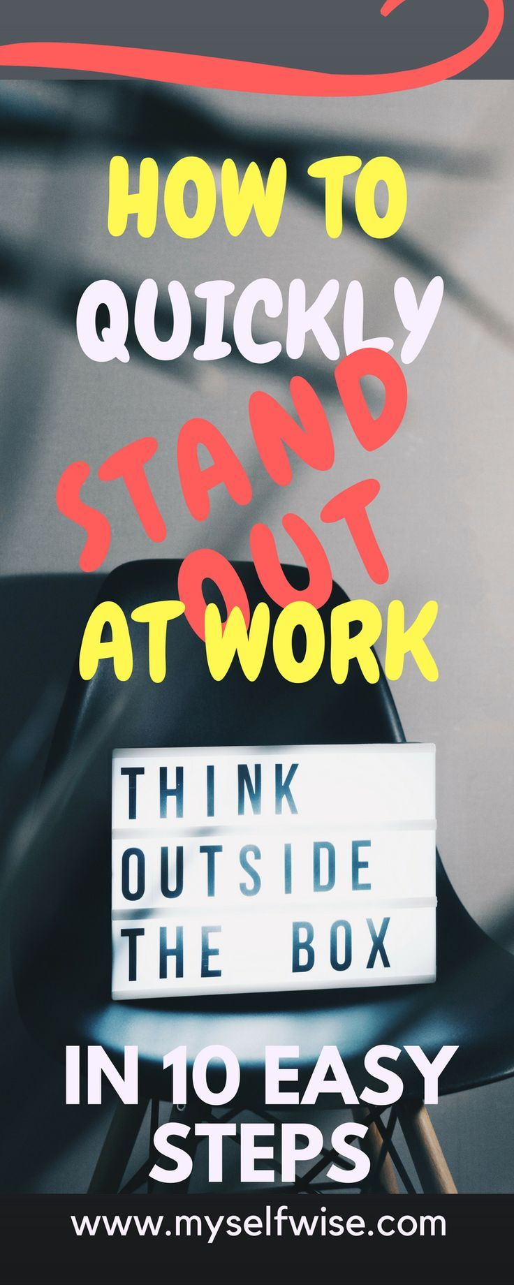 Beginners Guide: How to quickly stand out at work in 10 easy steps! | Career  Success Tips for Women | Pinterest | Career advice, Career success and  Career