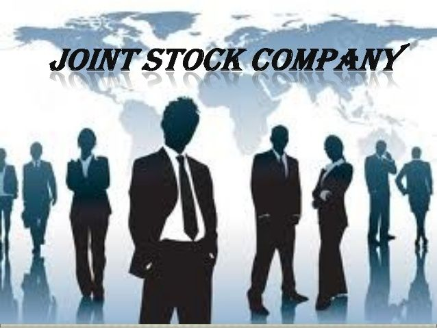 Public Joint Stock Company