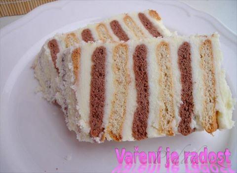 Picture of Recept - Bebe řezy