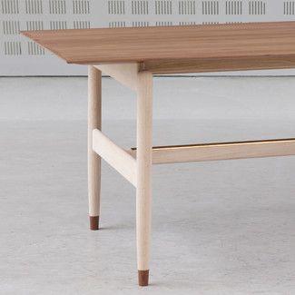 kaufmann table detail