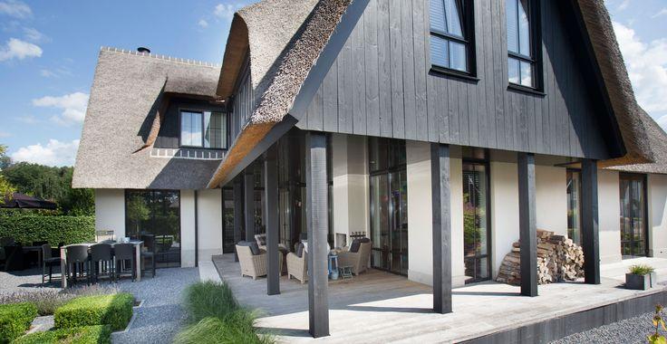 Meer dan 1000 idee n over landelijk gebied op pinterest madeira - Eigentijds gebouw ...