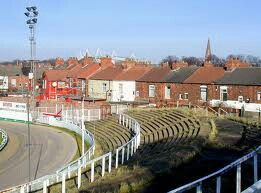 The Boulevard former Home of Hull fc Did you know? That in fact Hull kr were the first tenant!