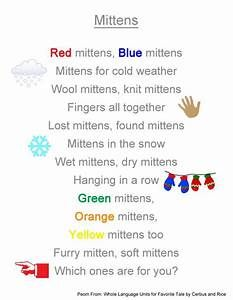 poems about mittens - Bing Images   Songs & Poems ...