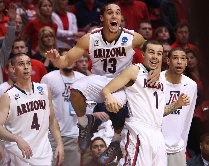 NCAA Tournament: Arizona Wildcats