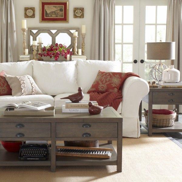 Die 143 besten Bilder zu Living Room Ideas auf Pinterest Dunkle - wohnzimmer ideen braune couch