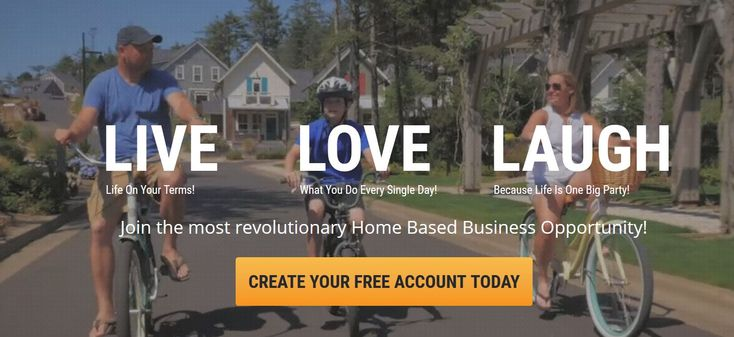 Join the most revolutionary Home Based Business Opportunity!  Live healthy, have…