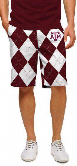 Texas A&M Aggies Men's Short