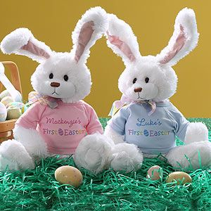 9 best arias first easter images on pinterest easter baskets for babys first easter negle Choice Image