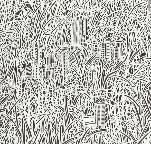 Best Bovey LeeBrian Wildsmith Images On Pinterest Rice - Incredible intricately cut paper designs bovey lee