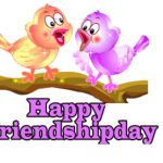 Friendship Day Animated