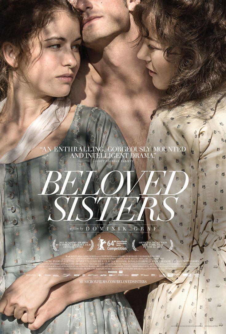 Return to the main poster page for Die geliebten Schwestern