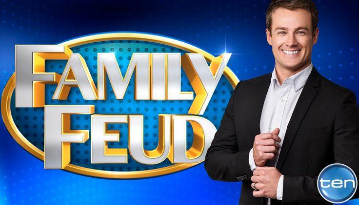 Australian Family Feud