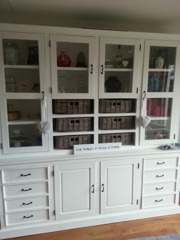 Riviera maison kast home sweet home pinterest cupboard interiors and house Sweety home furniture yangon