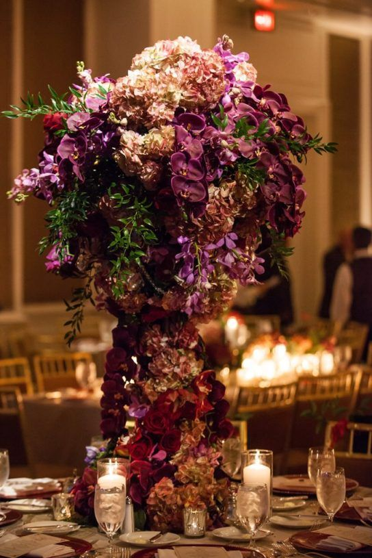 Panned and Styled by Weddings by StarDust   Dallas Wedding Planner   Flowers   Design   Table Top   Center Piece