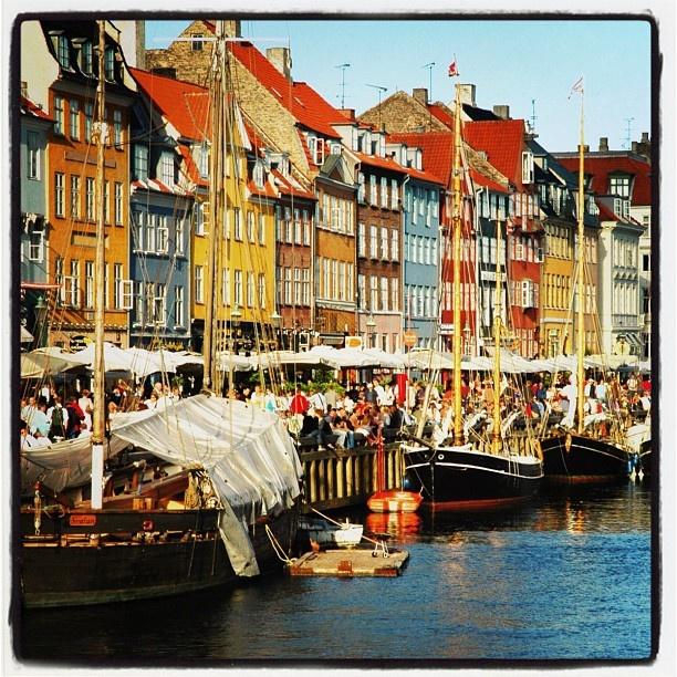 Copenhagen, Denmark: Copenhagen Denmark, Mobiles Photography, Travel Photography