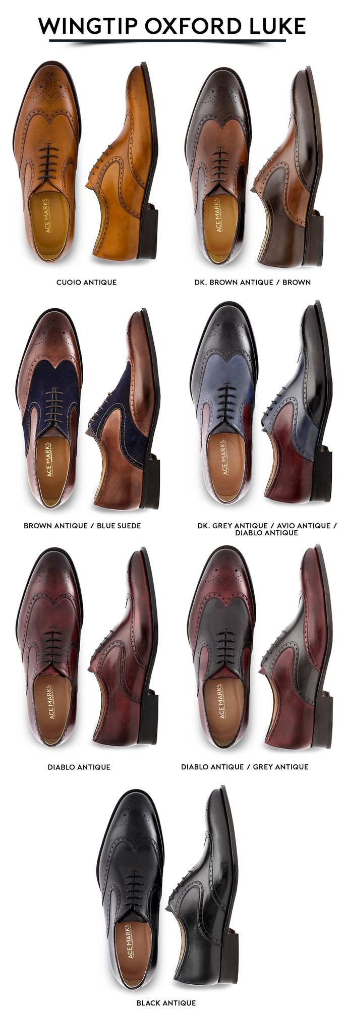 How To Get $600 Italian Leather Shoes For LESS Than $200
