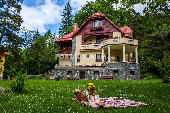 Pensiunea Boema - Sinaia, Prahova, Valea Prahovei - Portal Turism
