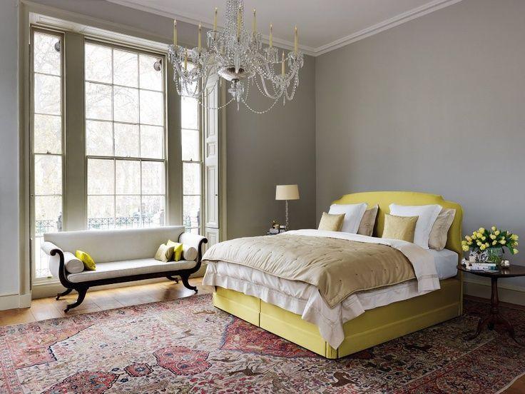 11 best VI Spring images on Pinterest Luxury bed linens, Luxury - luxurioses bett design hastens guten schlaf