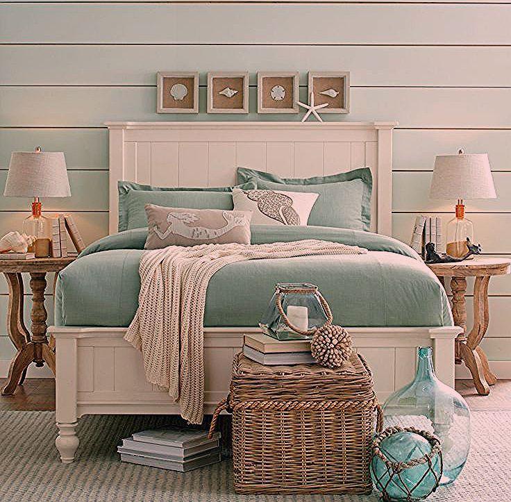 Beach Themed Bedroom, Beach Themed Furniture