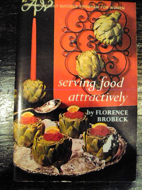 110 best antique and vintage cookbooks recipe books and the amy vanderbilt success program for women serving food attractively by florance brobeck casiaantiquesstore vintage foodrecipe booksweirdfood forumfinder Gallery