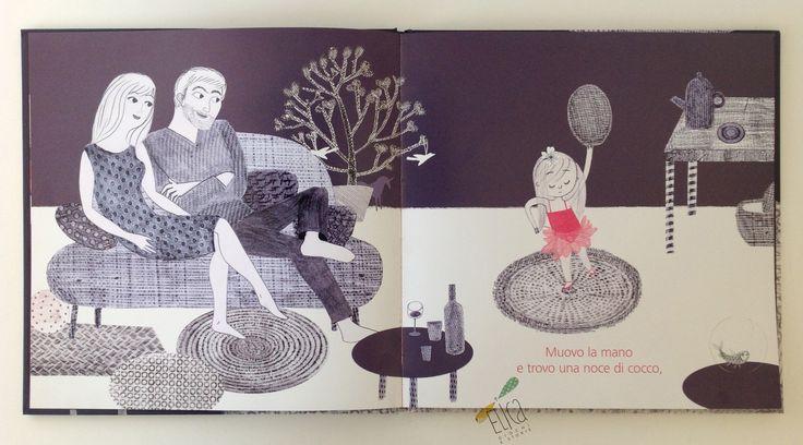"""Nelle mie mani"", Jorge Luján, illustrazioni di Mandana Sadat, Bohem Press Albi illustrati. Libri per bambini."