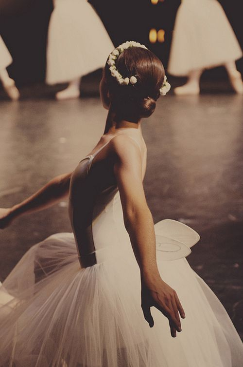 beauty of ballett...