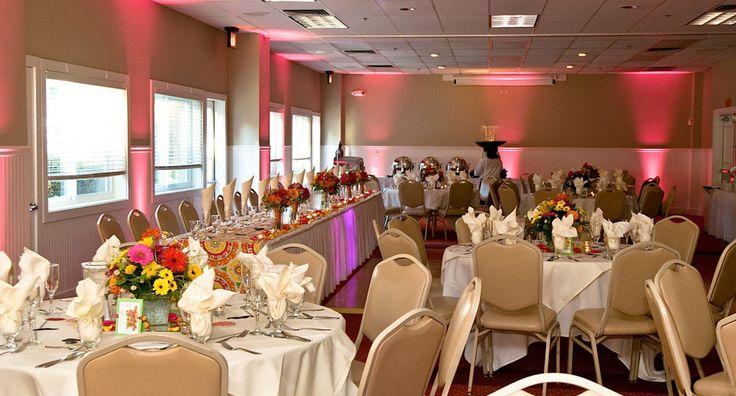 Wedding Venues in Folsom, CA | Lake Natoma Inn | Folsom, California