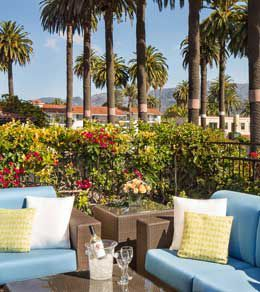 A gem among Santa Barbara beach hotels. Hotel Milo brings style and energy to your California getaway, featuring beachfront rooms with sweeping ocean views.