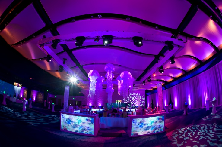 "EVENT DESIGN, BEST THEMED EVENT DECOR: ""Pride Atlanta 2012 Kick Off Party"" - Your Event Solution"