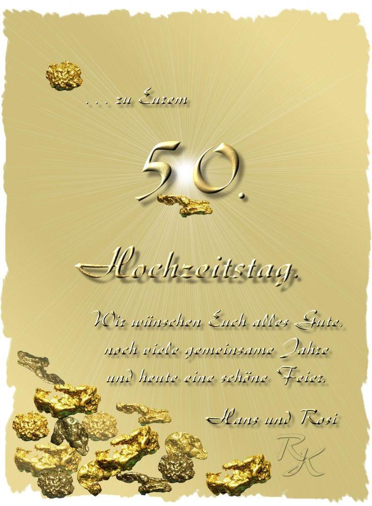 Goldene Hochzeit Sprüche Best Of Sprueche Goldenen