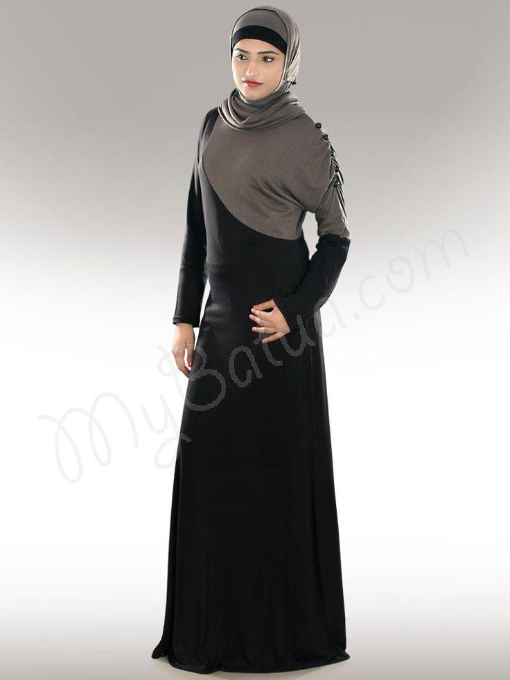 Razan  Jersey  Abaya, ,jersey, Black, Burkha, Burqa, burqua, XS, S, M, L, XL, XXL, 2XL, 3XL, 4XL, 5XL, 6XL, 7XL, Traditional wear, party wear, Formal wear.