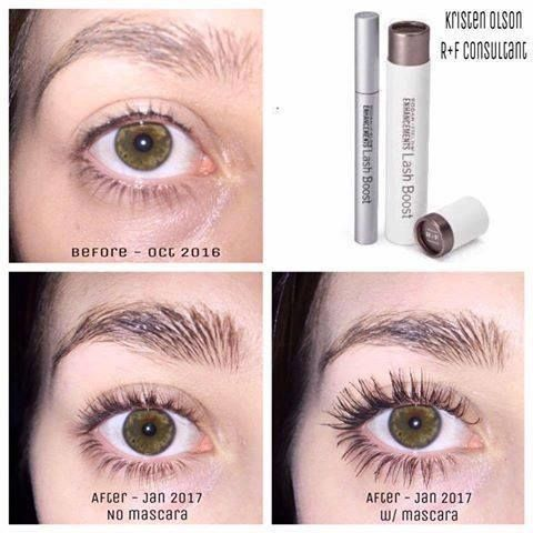 The latest trend right now is long beautiful lashes. Our lash boost is an amazing product that shows results in 2 weeks! Want longer, fuller, younger lashes? Then you need this!!
