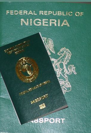 How To Apply For Passport Renewal | Olori Supergal