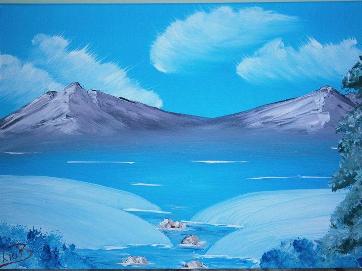 Lia B. Creations: Frozen