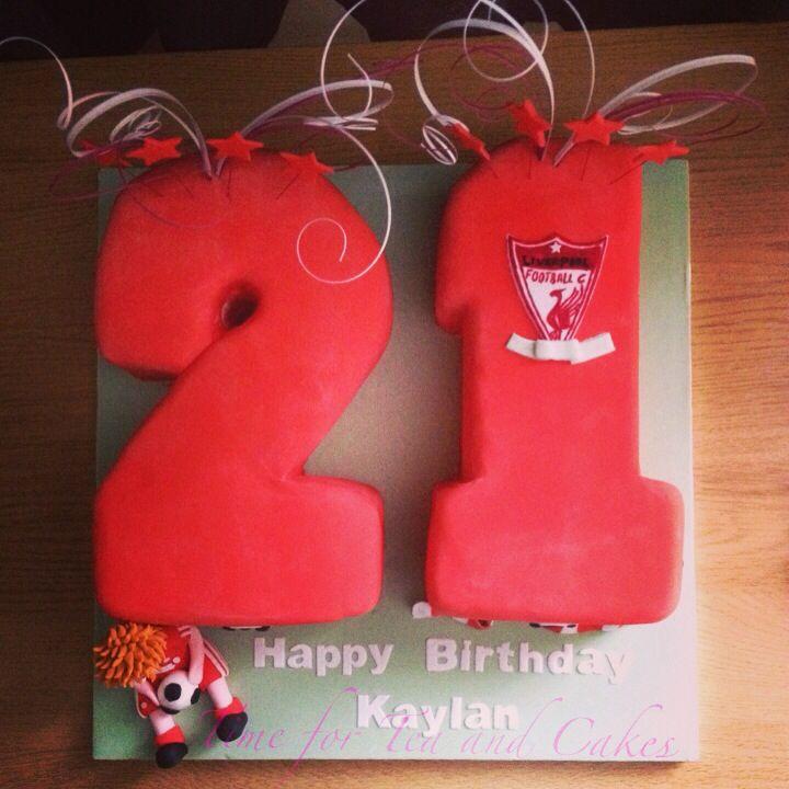 Cake Designers Liverpool