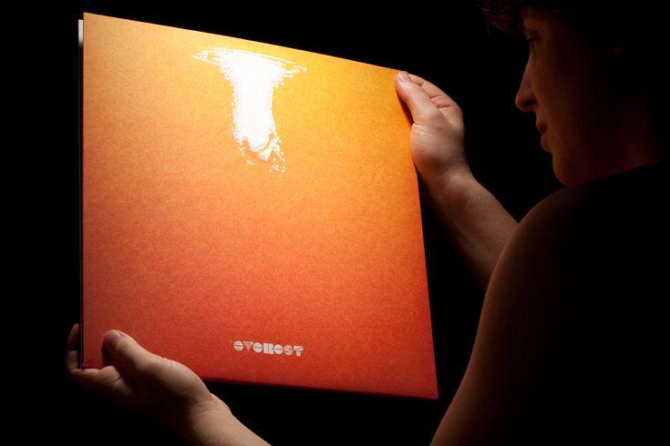 """Everest """"Ownerless"""" Album"""