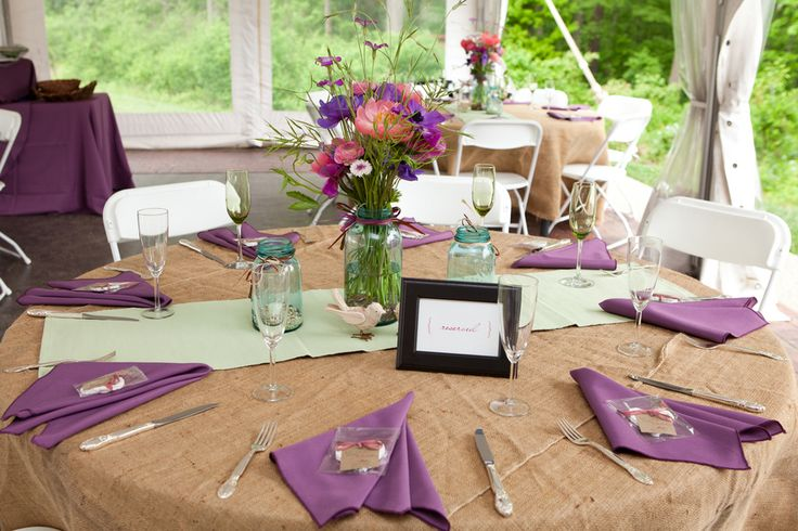 Great #Rustic #Wedding Idea