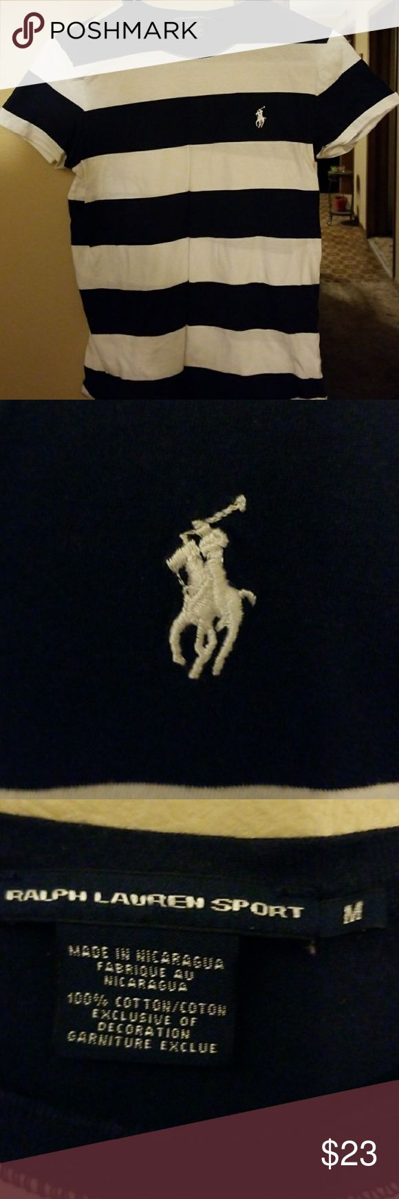 Navy and white polo ralph laurn Pretty. White and navy Polo shirt Ralph Lauren Makeup Eyeliner