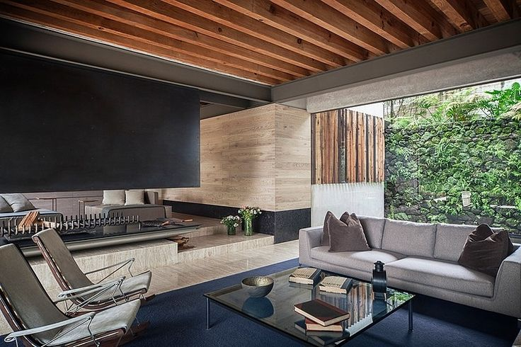 House by the Lake by CHK Arquitectura