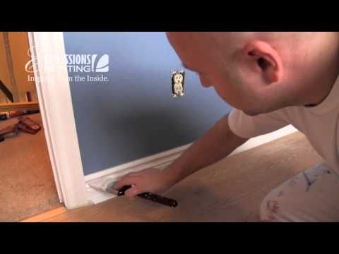 1000+ Ideas About Painting Baseboards On Pinterest | Paint
