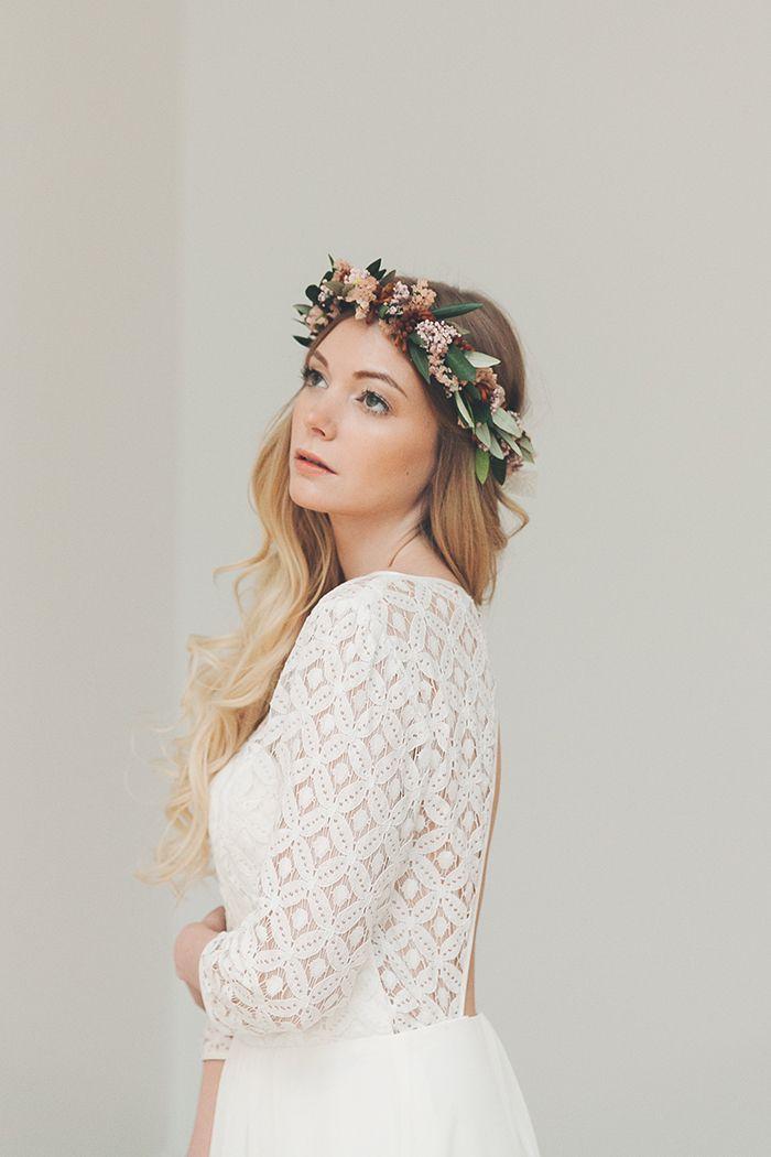 Best 137 NUDE WEDDING ideas on Pinterest | Anna, Berlin and Berlin ...