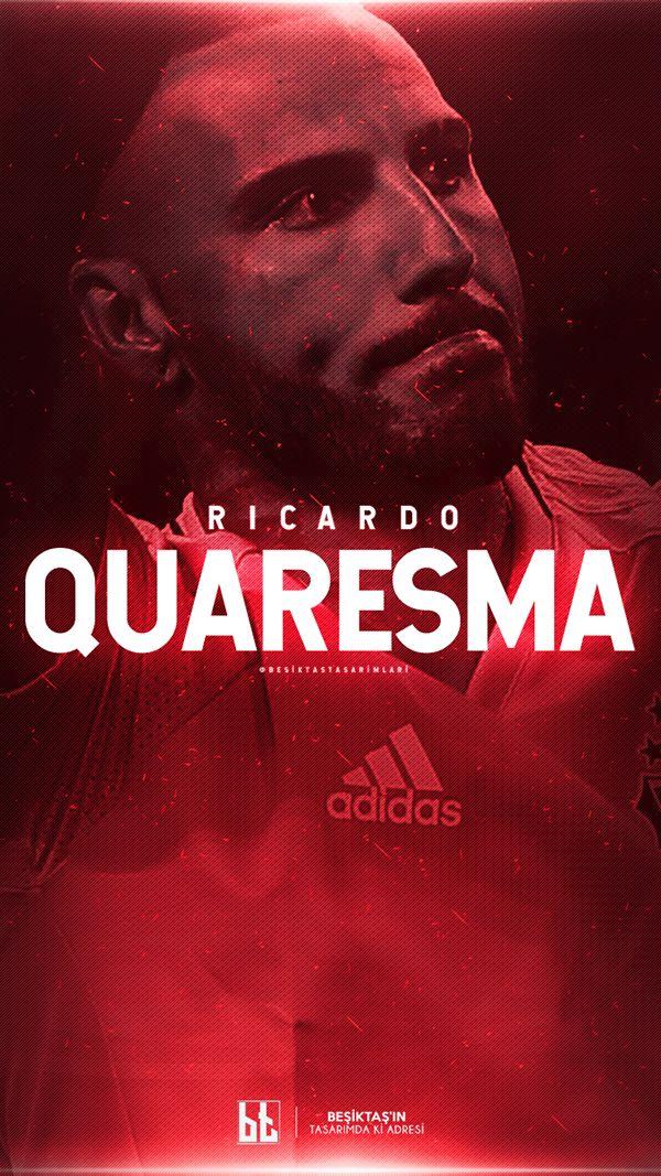 Ricardo QUARESMA Wallpaper