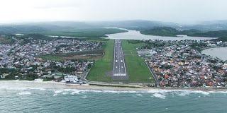 Pregopontocom Tudo: Aeroporto de Ilhéus completa 79 anos de operação