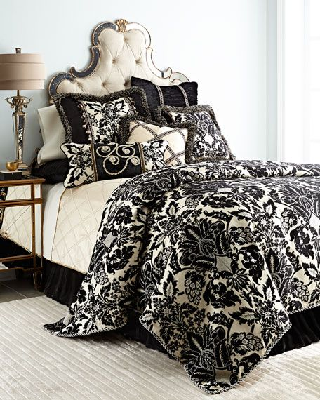 Damask Bed set