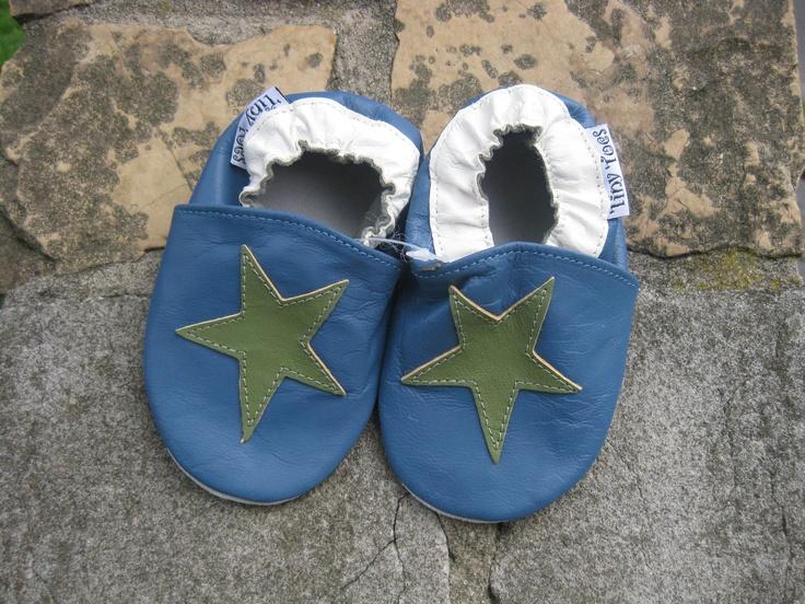 Stars  #Twosoles #coolbabyshoes #leathershoes #softsoledshoes