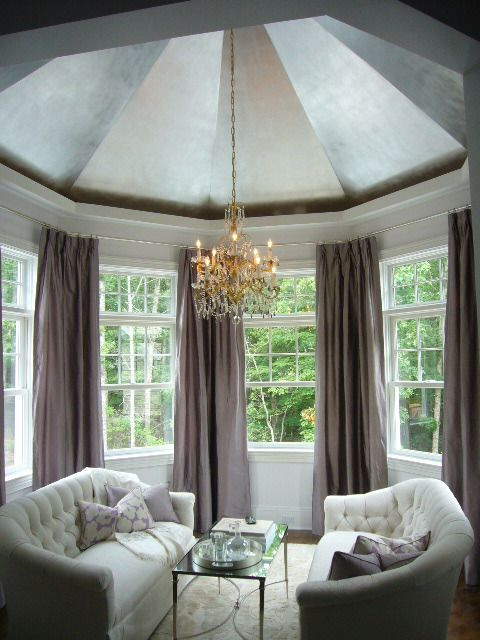 11 Best Images About Turret Room On Pinterest Window