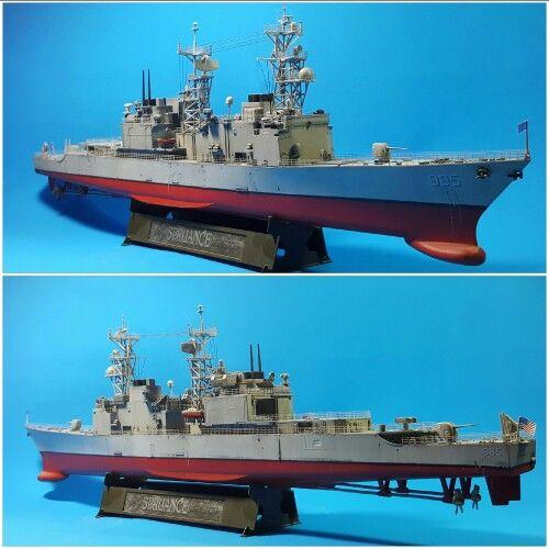 USS Cushing