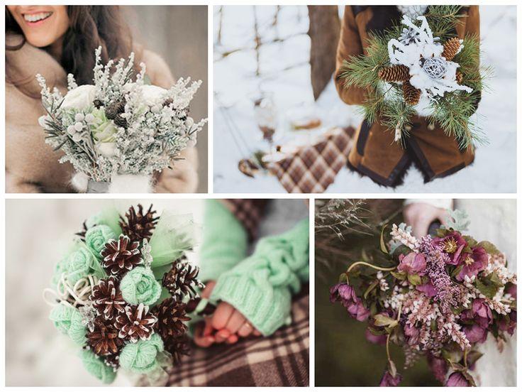 Зимняя свадьба в стиле рустик: особенности стиля, место проведения банкета, основные элементы оформления и образов…