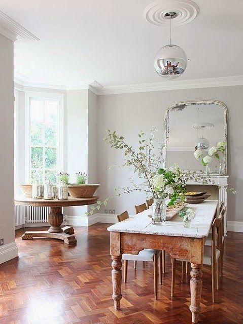 South Shore Decorating Blog: Answering Your Questions, Part 2: What Colors Work With Gray?